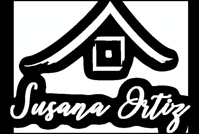 Susana Ortiz Logo